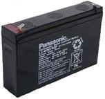 Panasonic LC-R067R2