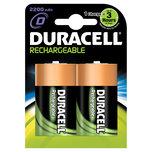 Duracell D/DC1300/HR20