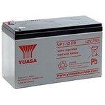 Yuasa NP6-12     6,35mm/2,05kg