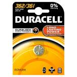 Duracell D362/SR58