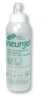 NEURGEL med salt - 250g/flaska