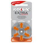 Rayovac hörselbatteri 13
